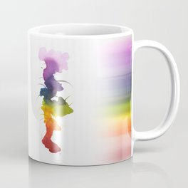 Little Chakra Tree Coffee Mug