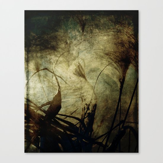 """The Voyage"" Canvas Print"