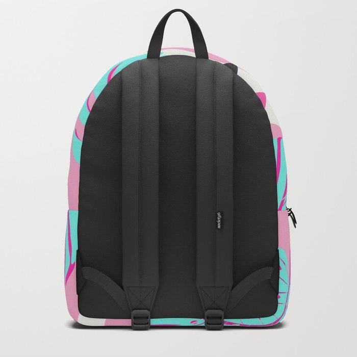 Baby Tropical Fantasy Backpack
