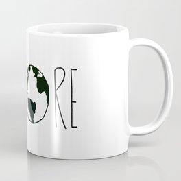 Explore the Globe x BW Coffee Mug