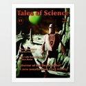 Tales of Science by stevezieser