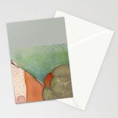 Descend Stationery Cards