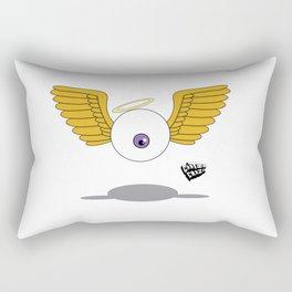 Fly Eye Rectangular Pillow