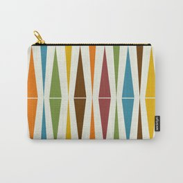 Mid-Century Modern Art 1.4 Carry-All Pouch