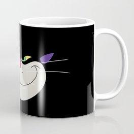 Cinderella: Lucifer the Cat Coffee Mug