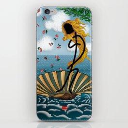 Pop my Venus iPhone Skin