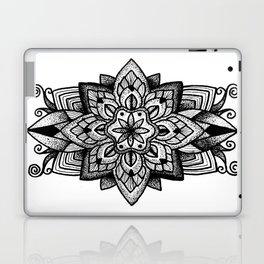 Mandala Curley Laptop & iPad Skin