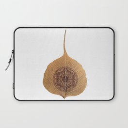 Bo Leaf Laptop Sleeve