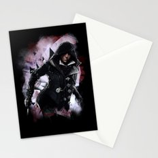 Assassin's Creed – Evie Frye Stationery Cards