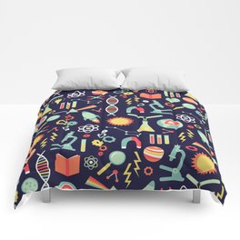 Science Studies Comforters