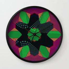 A New Look Wall Clock