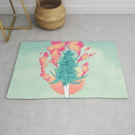 Gift of Mother Nature Rug