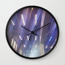 x2 Wall Clock