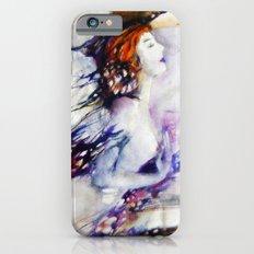 dreaming angel  iPhone 6s Slim Case