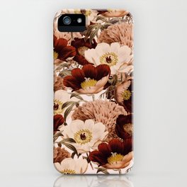 Vintage Garden 2 #society6 iPhone Case