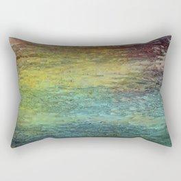 Pine bark Rectangular Pillow
