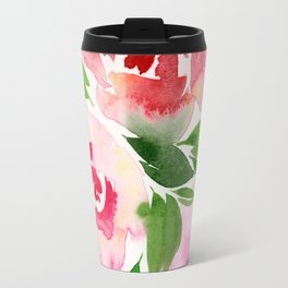 Mimi's Garden Travel Mug