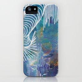 Lower than Atlantis iPhone Case