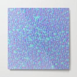 Globular Field 11 Metal Print