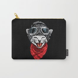 Cool Cat Carry-All Pouch