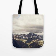 Epic Morning Tote Bag