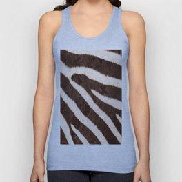 Zebra #decor #society6 #buyart Unisex Tank Top