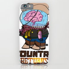 country returns Slim Case iPhone 6s