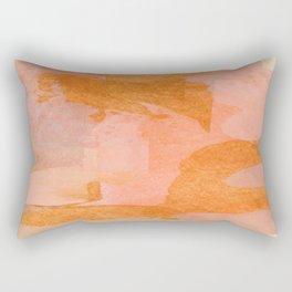 Abstract No. 475 Rectangular Pillow