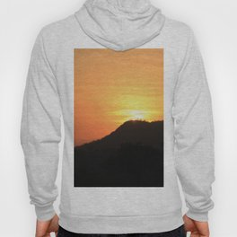 Safari Sunrise Hoody