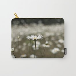 Wildflowers in an Oregon Field Carry-All Pouch