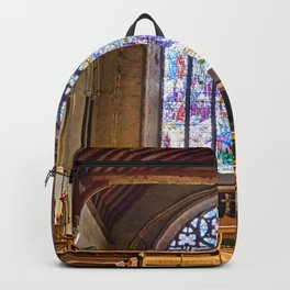 St Thomas Winchelsea Backpack