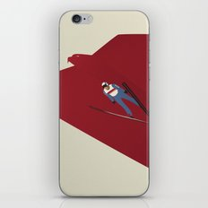 To Victory iPhone & iPod Skin