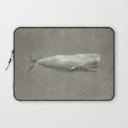 Revenge of The Whale Laptop Sleeve