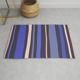 Cut Out Blossom X Rug
