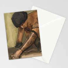 Karaja Stationery Cards