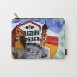 Gemeinde Castell Carry-All Pouch