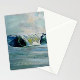 cloudbreak Stationery Cards