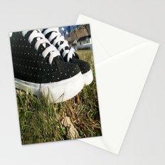 Circa Shoe Company Stationery Cards