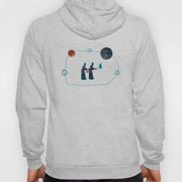 Our Grandmothers Carry Water from the Other World Hoody
