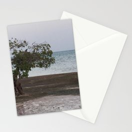 Waiting on Water Stationery Cards