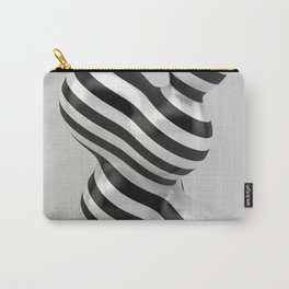 Primitive Stripes Carry-All Pouch