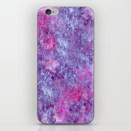 SWIMMING POOL 1 iPhone Skin