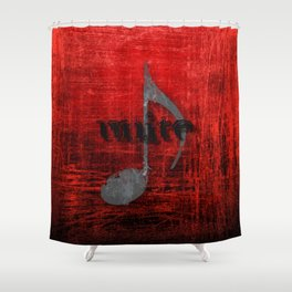 unite Shower Curtain