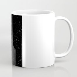 Incomplete Space Coffee Mug