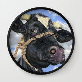 Lola Wall Clock