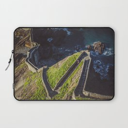 Matin Noir II Laptop Sleeve