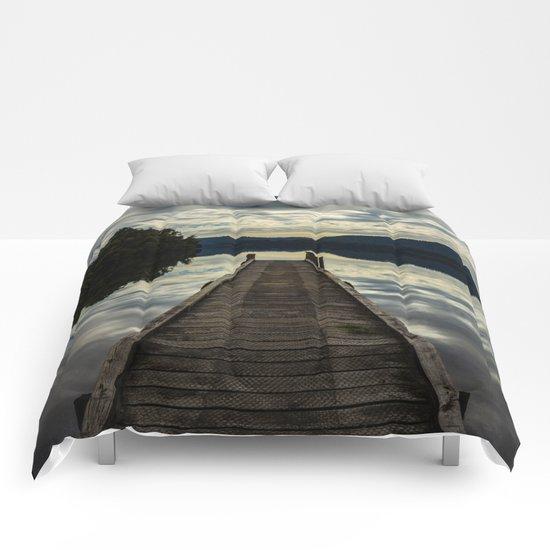 Jetty Comforters