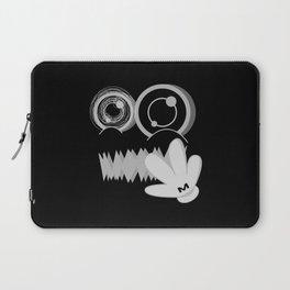 MUTE BLACK SiDE ver. (Original Characters Art by AKIRA) Laptop Sleeve