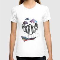 led zeppelin T-shirts featuring Intergalactic Zeppelin by jsemKamm