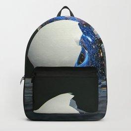 Egg Of Life Backpack